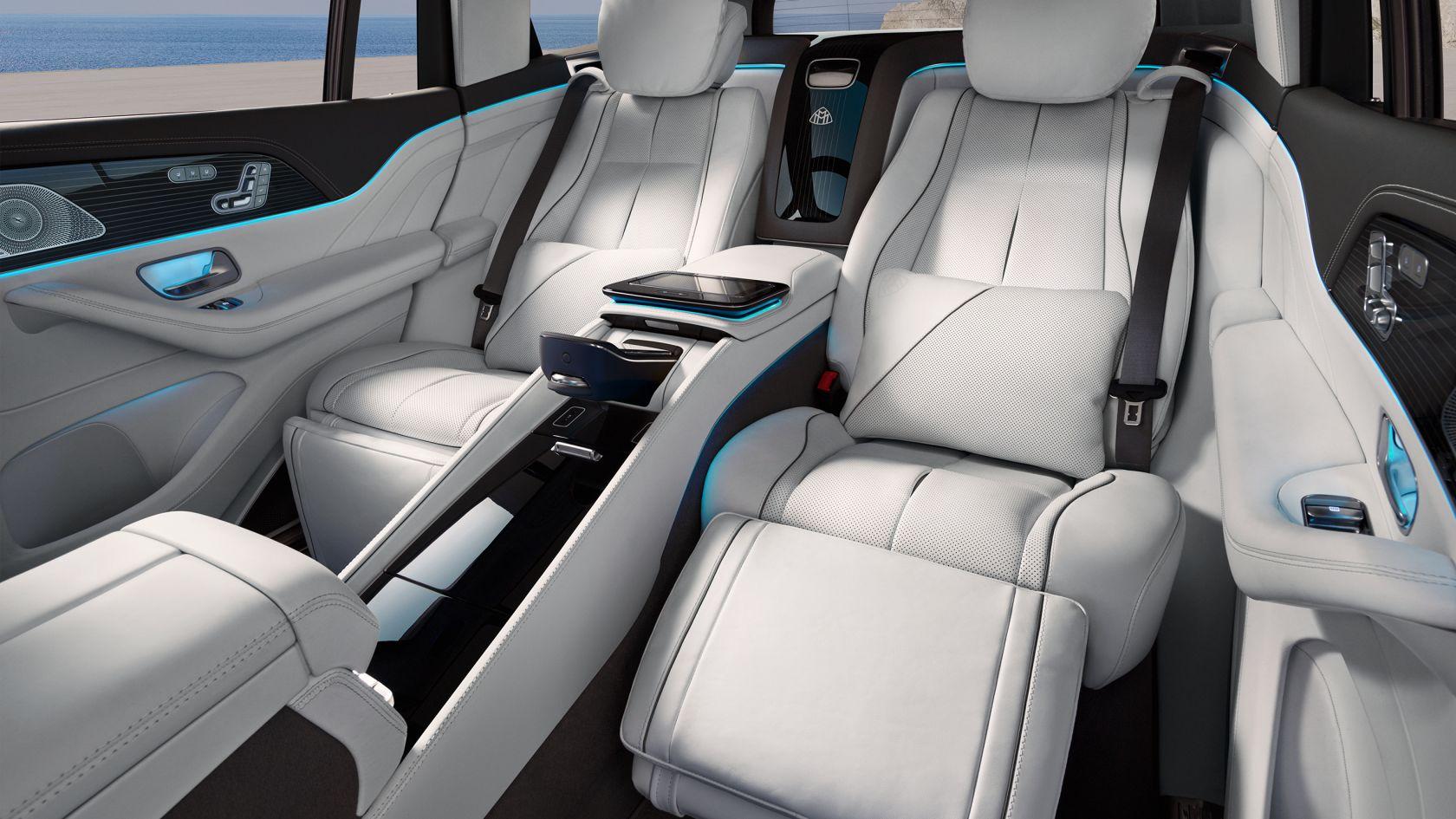 Mercedes-Benz GLS-osztály
